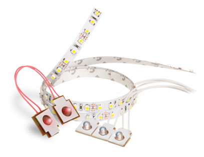 wired-leds